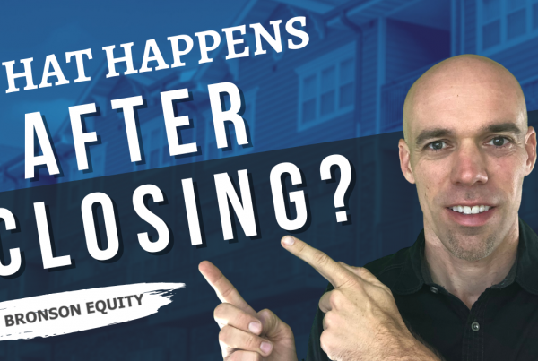 What Happens After You Close on A Multi-family Deal?